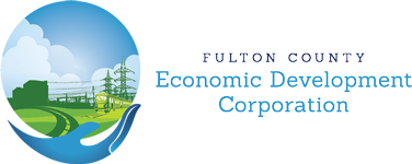 Fulton County Economic Development Logo